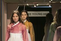 한복진흥센터, '한불수교 130주년 기념' 패션의 고장 프랑스에서 한복 패션쇼 개최